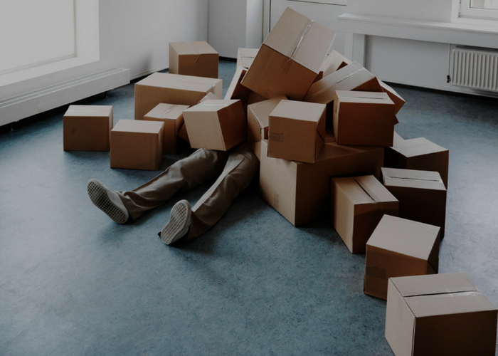 4 tips to avoid overspending when moving