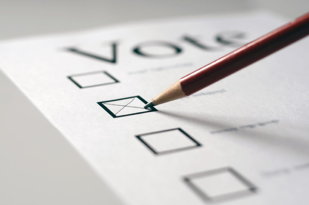 3 Really Easy Ways to be an Informed Voter